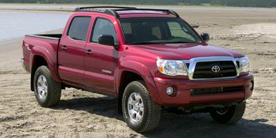 2006 Toyota Tacoma Spec U0026 Performance. PreRunner 2WD Specifications And  Pricing