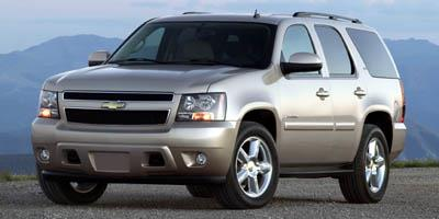 2007 Chevrolet Tahoe Spec Performance