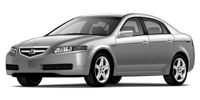 2006 Acura TL Prices and Values Sedan 4D 3.2 Navigation
