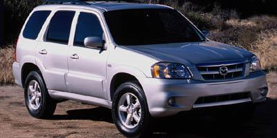 2006 Mazda Tribute Prices and Values Utility 4D i 2WD