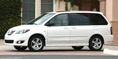 2006 Mazda MPV Prices and Values Wagon ES