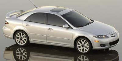 2007 Mazda Mazda6 Prices and Values Sedan 4D s