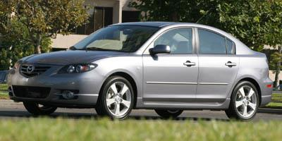 2006 Mazda Mazda3 Prices and Values Sedan 4D s