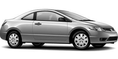 2006 Honda Civic Cpe Reviews And Ratings