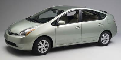 2006 Toyota Prius Reviews And Ratings