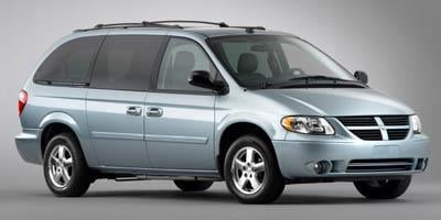 2006 Dodge Caravan Prices and Values Caravan SXT