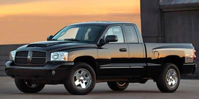 2007 Dodge Dakota Prices and Values Club Cab ST