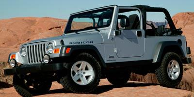 Utility 2D Unlimited Rubicon 4WD Specifications And Pricing