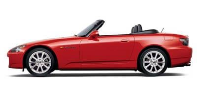 2006 Honda S2000 Roadster 2d Specs And Performance Engine Mpg