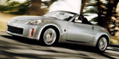 2006 Nissan 350Z Roadster 2D Enthusiast