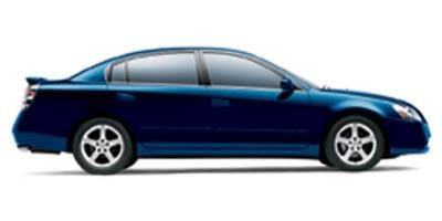 2006 Nissan Altima Reviews And Ratings