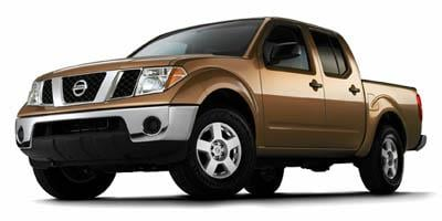 2006 Nissan Frontier Crew Cab SE 4WD Specs and Performance | Engine ...