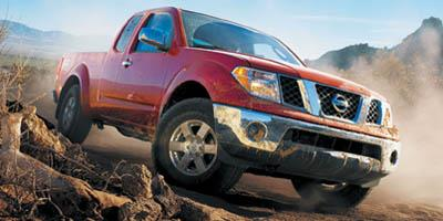 2006 Nissan Frontier Reviews And Ratings