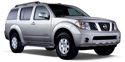 2006 Nissan Pathfinder Reviews And Ratings