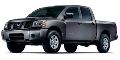 Charming 2006 Nissan Titan Reviews And Ratings