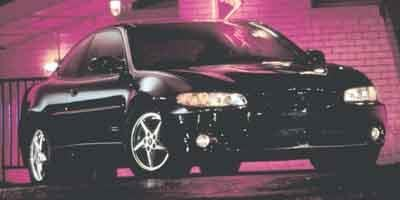 2001 Pontiac Grand Prix Prices and Values Coupe 2D GTP