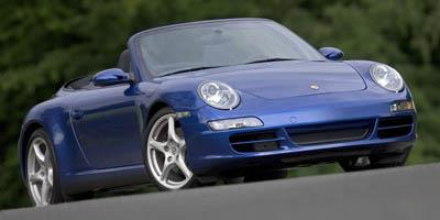 2006 Porsche 911 Prices and Values Cabriolet 2D 4 AWD