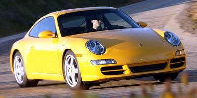 2006 Porsche 911 Prices and Values Coupe 2D