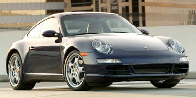 2007 Porsche 911 Prices and Values Coupe 2D S