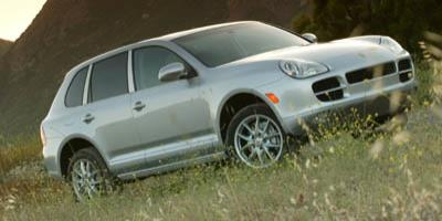 2006 Porsche Cayenne Prices and Values Utility 4D S 4WD (V8)