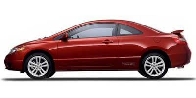 2006 Honda Civic Si Reviews And Ratings