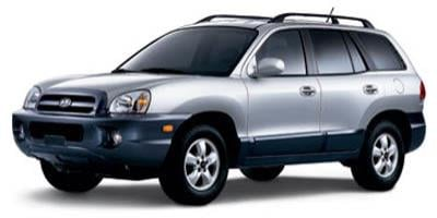 2006 Hyundai Santa Fe Spec U0026 Performance. Utility 4D Limited 4WD  Specifications And Pricing