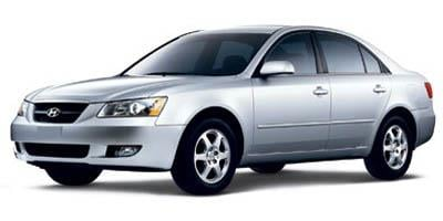 2006 Hyundai Sonata Reviews And Ratings