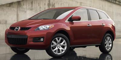 2007 Mazda CX-7 Prices and Values Wagon 4D Touring AWD