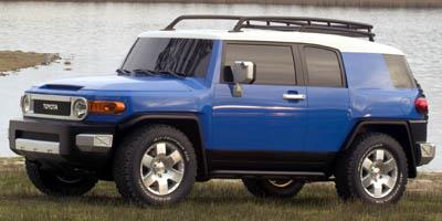 2007 Toyota FJ Cruiser Spec U0026 Performance