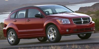 2007 Dodge Caliber Prices and Values Wagon 4D SXT 2.0