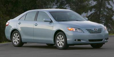 Used 2007 Toyota Camry Choose Mileage And Options For The Sedan 4d Xle Trim Level