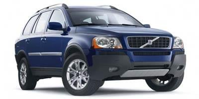 2006 Volvo Xc90 Reviews And Ratings