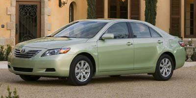 2007 Toyota Camry Hybrid Reviews And Ratings
