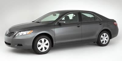 Used 2007 Toyota Camry Choose Mileage And Options For The Sedan 4d Le Trim Level