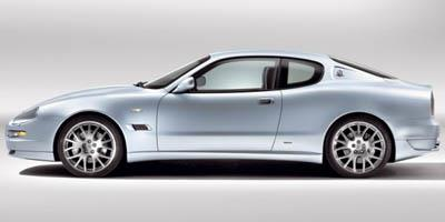2006 maserati coupe 2 door coupe specs and performance | engine, mpg