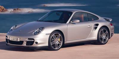 2007 Porsche 911 Prices and Values Coupe 2D Turbo AWD