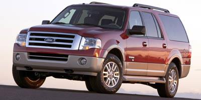 Ford Expedition Spec Performance