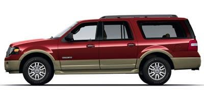Ford Expedition El Spec Performance Utility D Edbauer Wd Specifications And Pricing