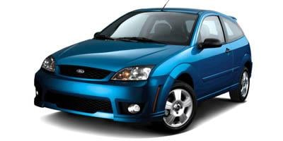 Used 2007 Ford Focus Choose Mileage And Options For The Hatchback Zx3 Ses Trim Level