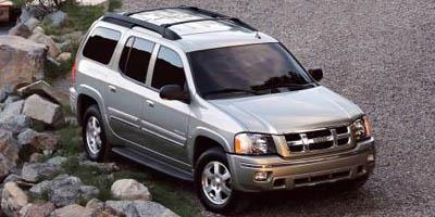 2006 Isuzu Ascender Prices and Values Utility 4D LS 4WD