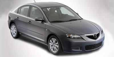 2007 Mazda Mazda3 Prices and Values Wagon 5D SPEED GT