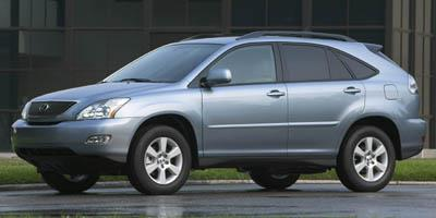 2007 Lexus RX 350 Spec U0026 Performance