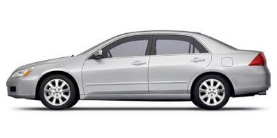 2007 Honda Accord Sdn Reviews And Ratings