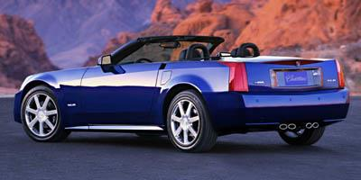 2007 Cadillac XLR Roadster 2D Specs and Performance | Engine, MPG ...