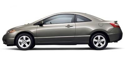 2007 Honda Civic Cpe Spec U0026 Performance. Coupe 2D EX Specifications And  Pricing