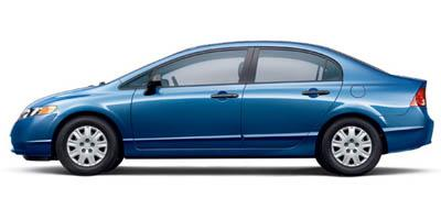 2007 Honda Civic Sdn Prices And Values