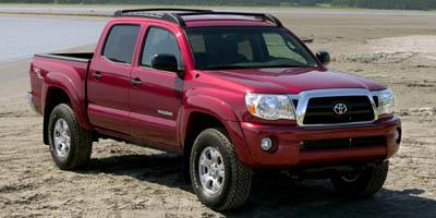 Great 2007 Toyota Tacoma Spec U0026 Performance
