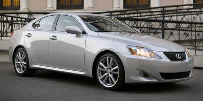 2007 Lexus IS 350 Sedan 4D IS350 Specs and Performance | Engine, MPG ...