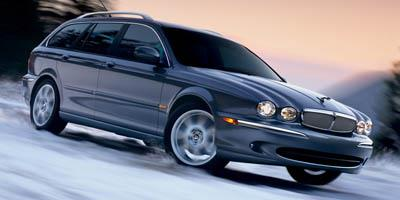 2007 Jaguar X-TYPE Prices and Values Wagon 4D 3.0 AWD