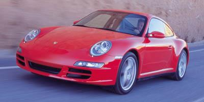 2007 Porsche 911 Prices and Values Coupe 2D 4 AWD